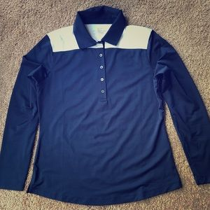 Vineyard Vines Performance Long Sleeve NWT!